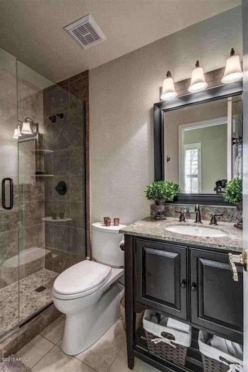 111 Best Small Bathroom Remodel On A Budget For First Apartment Ideas (5)