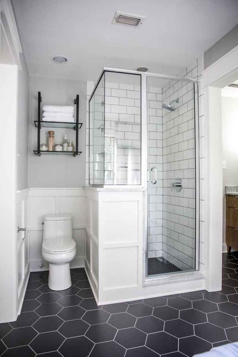 111 Best Small Bathroom Remodel On A Budget For First Apartment Ideas (54)