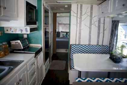 70 Brilliant RV Living Iinterior Remodel Ideas On A Budget (17)