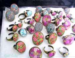 70 Easy And Simply Polymer Clay Ideas For Beginners (56)