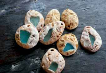 70 Easy And Simply Polymer Clay Ideas For Beginners (61)