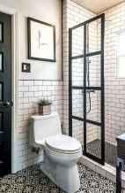 80 Best Farmhouse Tile Shower Ideas Remodel (109)