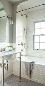 90 Awesome Lamp For Farmhouse Bathroom Lighting Ideas (26)
