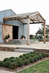 90 Awesome Modern Farmhouse Exterior Design Ideas (7)