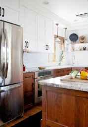 100 Supreme Oak Kitchen Cabinets Ideas Decoration For Farmhouse Style (47)