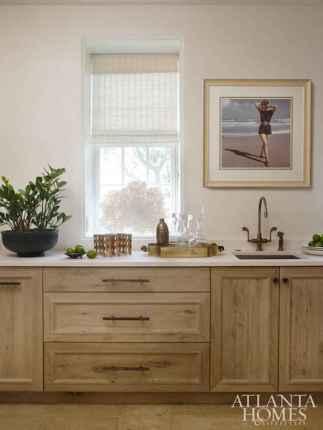 100 Supreme Oak Kitchen Cabinets Ideas Decoration For Farmhouse Style (54)