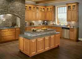 100 Supreme Oak Kitchen Cabinets Ideas Decoration For Farmhouse Style (57)