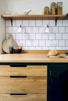 100 Supreme Oak Kitchen Cabinets Ideas Decoration For Farmhouse Style (68)