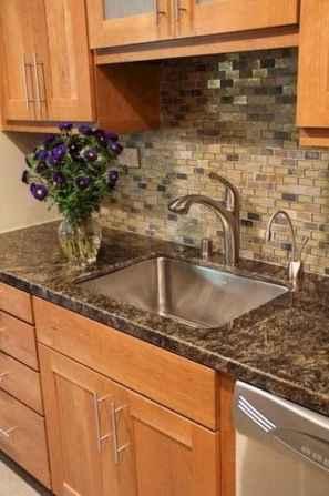100 Supreme Oak Kitchen Cabinets Ideas Decoration For Farmhouse Style (91)