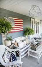 110 Beautiful Farmhouse Porch Decor Ideas (64)