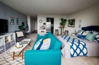 65 Brilliant Studio Apartment Decorating Ideas (28)