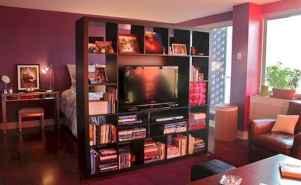 65 Brilliant Studio Apartment Decorating Ideas (3)