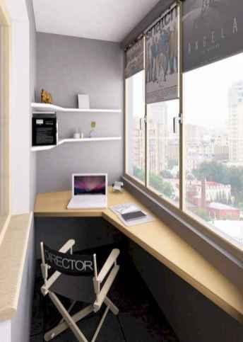 65 Brilliant Studio Apartment Decorating Ideas (35)