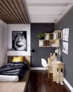 65 Brilliant Studio Apartment Decorating Ideas (41)