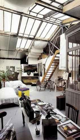 65 Brilliant Studio Apartment Decorating Ideas (57)
