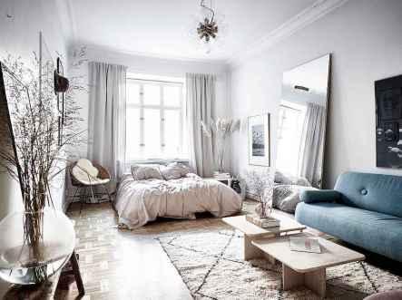 65 Brilliant Studio Apartment Decorating Ideas (59)