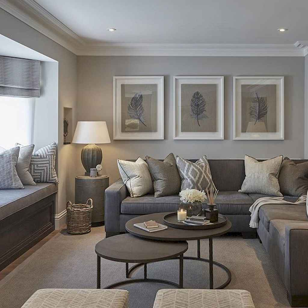 20 Contemporary Living Room Ideas Decorations (7)