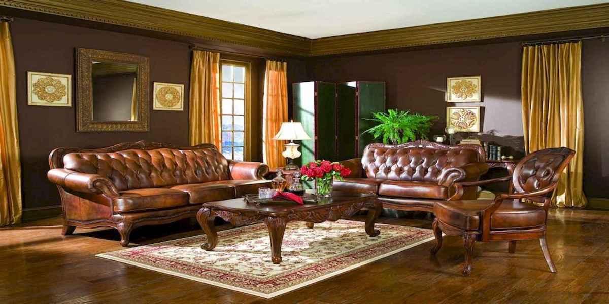20 Traditional Living Room Decor Ideas (11)