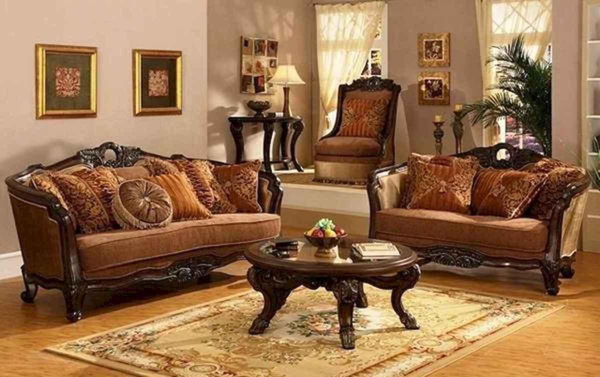 20 Traditional Living Room Decor Ideas (2)