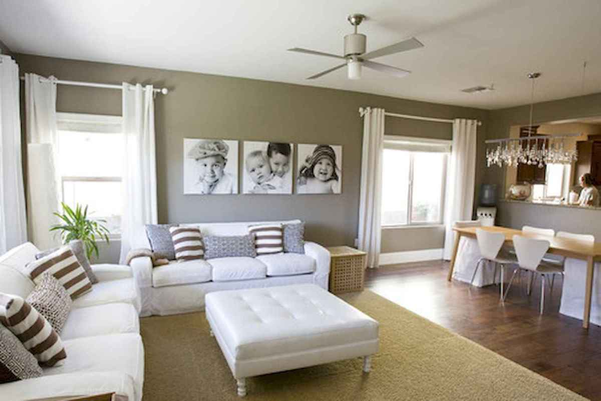 20 Traditional Living Room Decor Ideas (6)