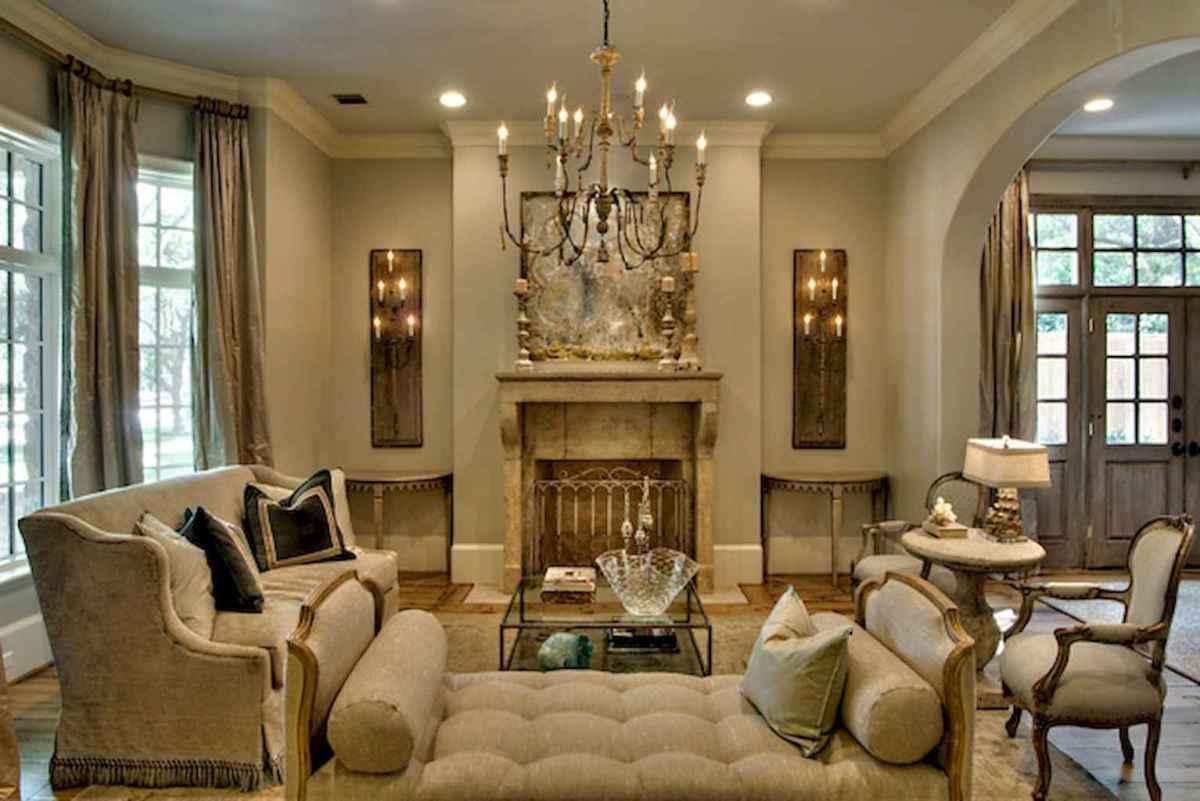 20 Traditional Living Room Decor Ideas (8)