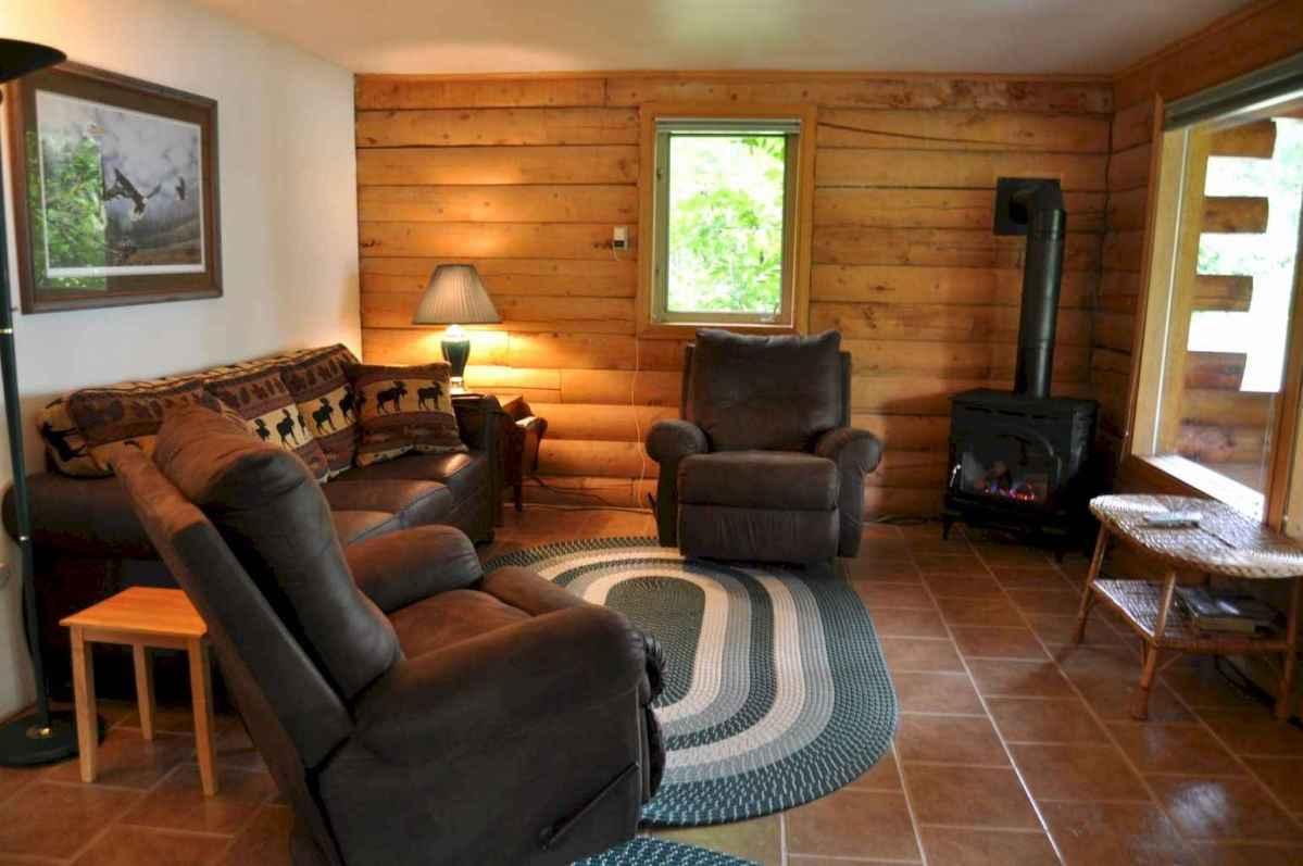 25 Cabin Living Room Ideas Decor (22) - CoachDecor.com