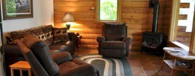 25 Cabin Living Room Ideas Decor (22)