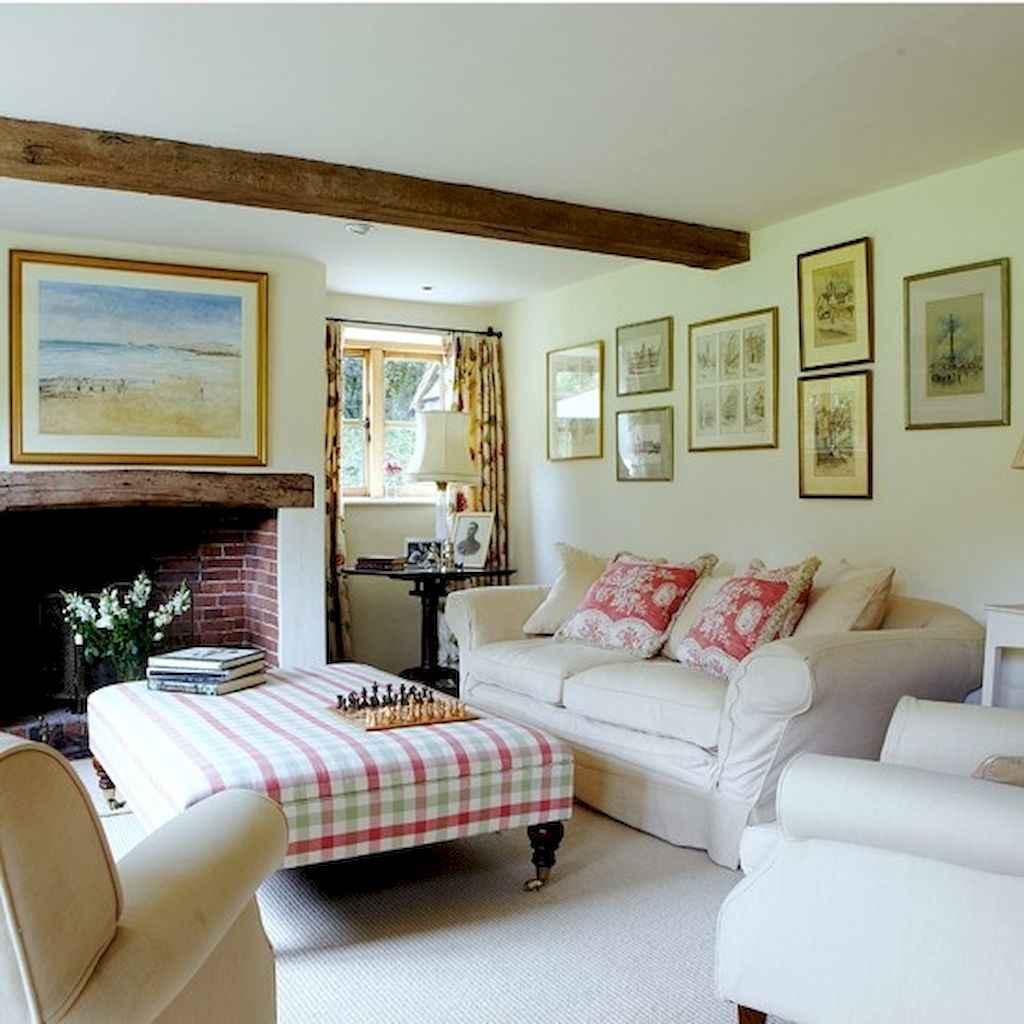 25 Cottage Living Room Decor Ideas (7)
