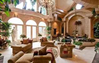 25 Mediterranean Living Room Decor Ideas (14)