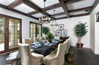 25 Mediterranean Living Room Decor Ideas (9)