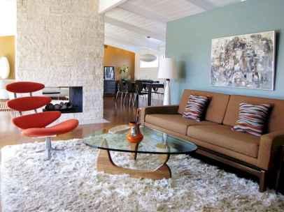 25 Mid Century Living Room Decor Ideas (10)