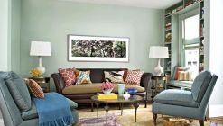 25 Mid Century Living Room Decor Ideas (2)