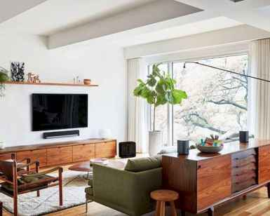 25 Mid Century Living Room Decor Ideas (3)