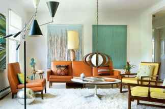 25 Mid Century Living Room Decor Ideas (6)