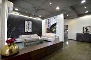 25 Modern Living Room Decor Ideas (11)