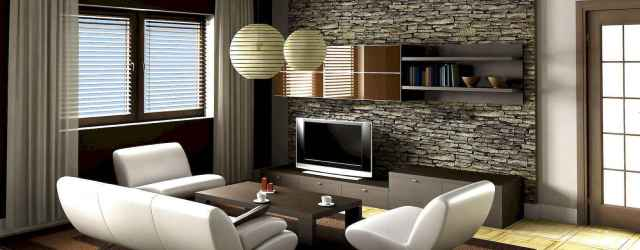 25 Modern Living Room Decor Ideas (17)