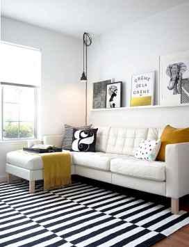 30 Scandinavian Living Room Decor Ideas (5)