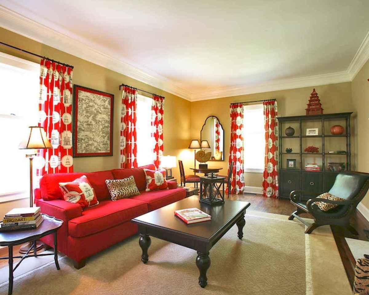 35 Asian Living Room Decor Ideas (11)