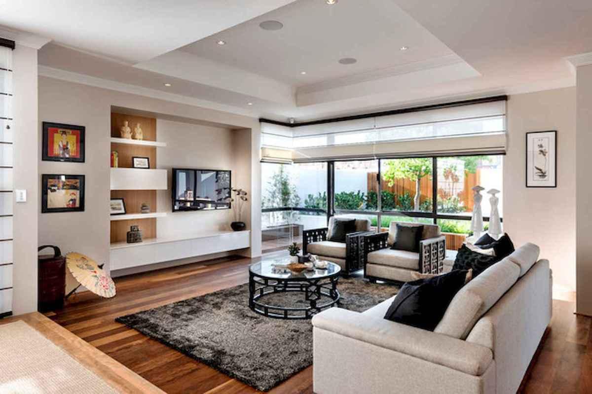 35 Asian Living Room Decor Ideas (13) - CoachDecor.com