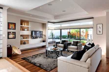 35 Asian Living Room Decor Ideas (13)