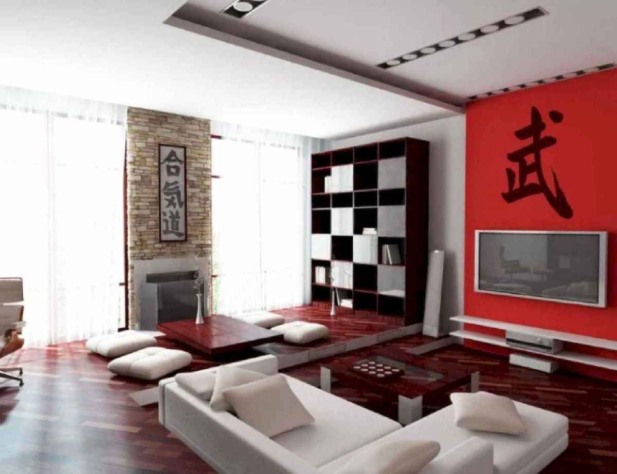 35 Asian Living Room Decor Ideas (15) - CoachDecor.com