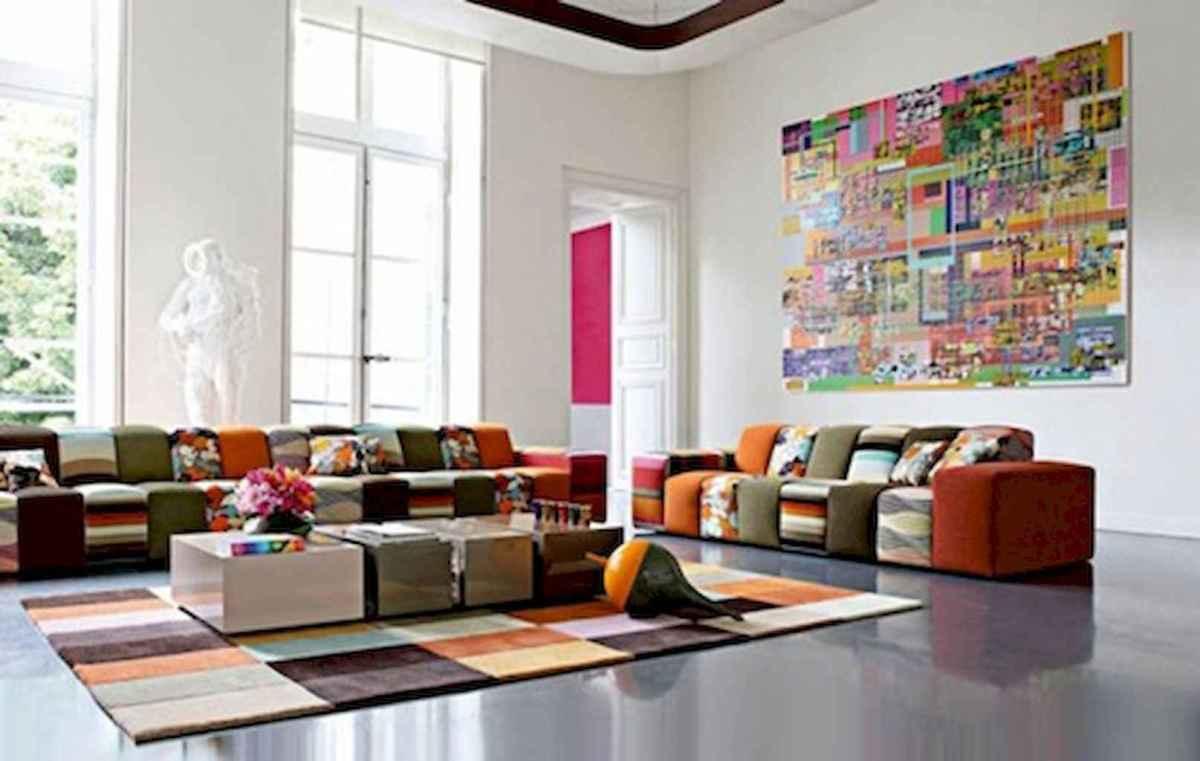 35 Asian Living Room Decor Ideas (27)