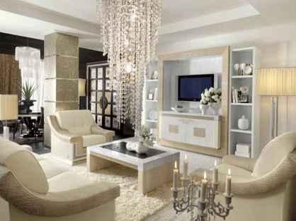 35 Asian Living Room Decor Ideas (28)