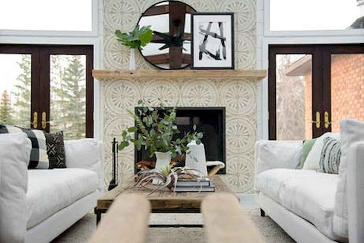 35 Best Farmhouse Sunroom Decor Ideas and Remodel (12)