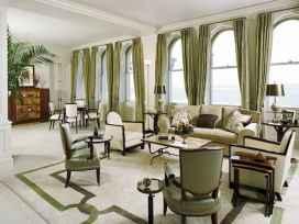35 Chalet Living Room Decor Ideas (19)