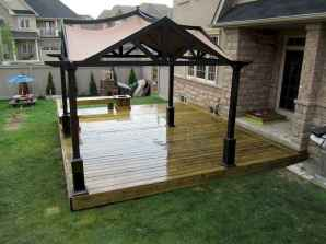 35 Stunning Backyard Design Ideas and Makeover on a Budget (16)