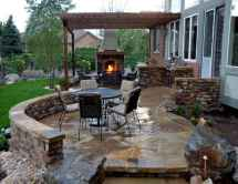 35 Stunning Backyard Design Ideas and Makeover on a Budget (25)