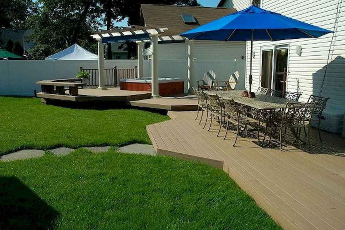 35 Stunning Backyard Design Ideas and Makeover on a Budget (8)