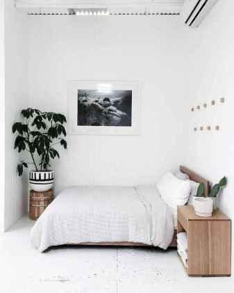 40 Modern Farmhouse Bedroom Decor Ideas and Makeover (4)