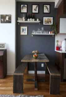 50 Cool Apartment Kitchen Rental Decor Ideas and Makeover (22)